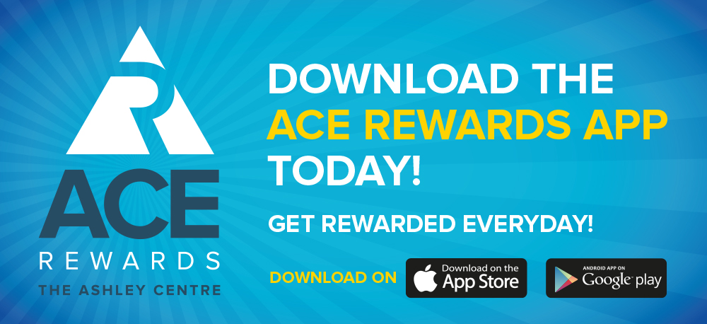 Dowload ACE Rewards Today